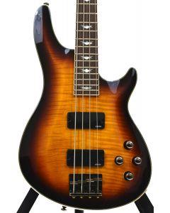 Schecter Omen Extreme-4 Electric Bass Vintage Sunburst B-Stock 0142 sku number SCHECTER2048.B 0142