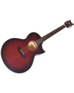 Schecter Orleans Stage Acoustic Guitar Vampyre Red Burst Satin B-Stock 1939 sku number SCHECTER3710.B 1939