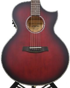 Schecter Orleans Stage Acoustic Guitar Vampyre Red Burst Satin B-Stock 1965 sku number SCHECTER3710.B 1965