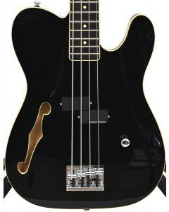 Schecter dUg Pinnick Baron-H Electric Bass Gloss Black B-Stock 0805 sku number SCHECTER262.B 0805