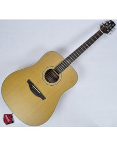 Takamine GS330S Solid Top Acoustic Guitar in Natural Finish B-Stock sku number TAKGS330S.B