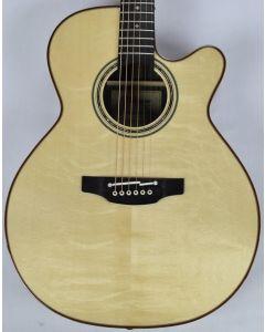 Takamine DMP500CE DC Engelmann Spruce Top Limited Edition Guitar sku number TAKDMP500CEDCN