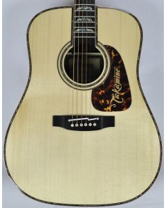 Takamine CP7D-AD1 Adirondack Spruce Top Limited Edition Guitar sku number TAKCP7DAD1