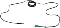 AKG MK HS MINIJACK Headset Cable 2955H00480