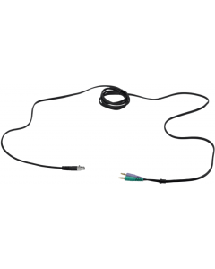 AKG MK HS MINIJACK Headset Cable sku number 2955H00480