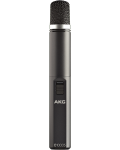 AKG C1000 S High-Performance Small Diaphragm Condenser Microphone sku number 3354X00010