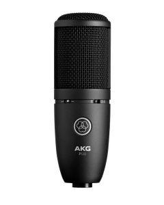 AKG P120 High-Performance General Purpose Recording Microphone sku number 3101H00400
