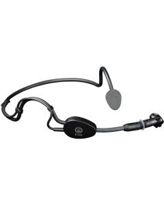 AKG C544 L High-Performance Sports Head-Worn Condenser Microphone sku number 2793H00060