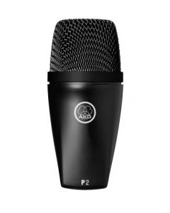 AKG P2 High-Performance Dynamic Bass Microphone sku number 3100H00150