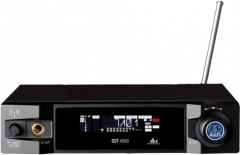 AKG SST4500 SET BD1 50mW - Reference Wireless In-Ear-Monitoring Stereo Transmitter 3095H00010