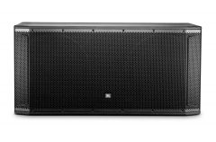 "JBL SRX828SP 18"" Dual Self-Powered Subwoofer System SRX828SP"
