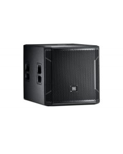 "JBL STX818S Single 18"" Bass Reflex Subwoofer sku number STX818S"