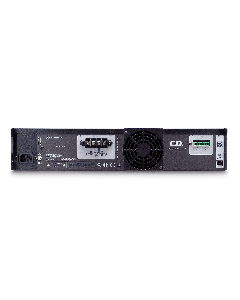 Crown Audio CDi 1000 Two Channel 500W Power Amplifier sku number NCDI1000