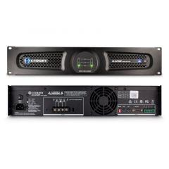 Crown Audio XLC 2500 Two-channel 500W Power Amplifier XLC2500
