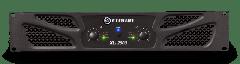Crown Audio XLi 2500 Two-channel 750W Power Amplifier NXLI2500-0-US