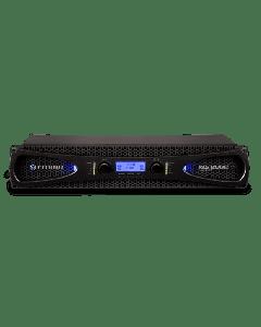 Crown Audio XLS 2002 Two-channel 650W Power Amplifier NXLS2002-0-US