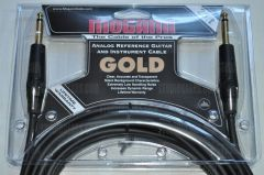 Mogami Gold Instrument Cable 25 ft. GOLD INSTRUMENT-25