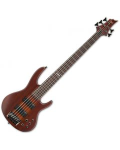 ESP LTD D-5 Bass in Natural Stain sku number LD5NS