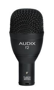 Audix F2 Fusion Series Instrument Mic 85280