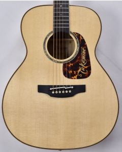 Takamine TLD-M2 Solid Spruce Top Figured Myrtle Back Limited Edition Guitar TAKTLDM2