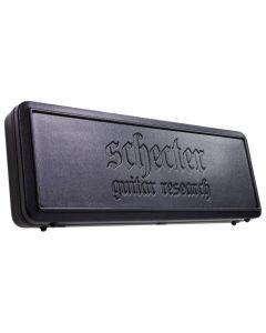 Schecter C-Shaped Hardcase SGR-1C sku number SCHECTER1620