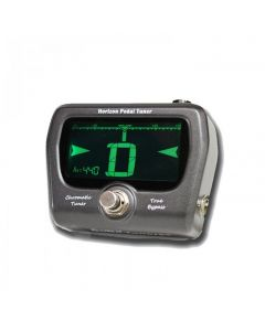 GoGo Chromatic True Bypass Horizon Pedal Tuner sku number 111205