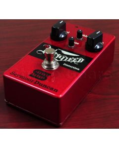 Seymour Duncan Dirty Deed Distortion/Overdrive Guitar Pedal sku number 11900-001