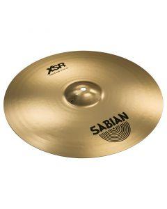 Sabian 16 Inch XSR Fast Crash Cymbal - XSR1607B sku number XSR1607B