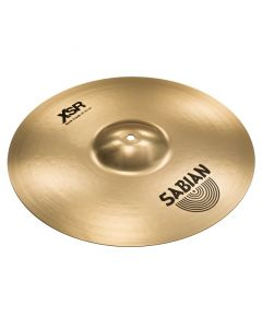 Sabian 16 Inch XSR Rock Crash Cymbal - XSR1609B sku number XSR1609B