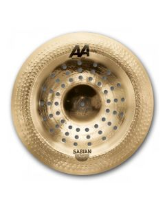 Sabian 17 Inch AA Holy China Cymbal - 21716CS sku number 21716CS