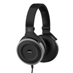 AKG K167 Over-Ear Closed-Back Professional DJ Headphones - 3284H00020 111478