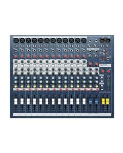 Soundcraft EPM12 High Performance Mixer sku number RW5736US