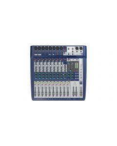Soundcraft Signature 12 Compact Analog Mixer sku number 5049555