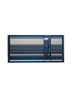 Soundcraft LX7ii 32ch  32+4/4/3 Console sku number RW5676