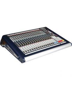Soundcraft GB2 16ch  16+2/4/2 GB Series Console sku number RW5747SM