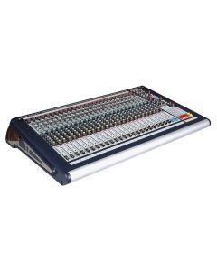 Soundcraft GB2 24ch  24+2/4/2 GB Series Console sku number RW5748SM