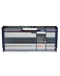 Soundcraft GB8 24ch  24+4/8/2 GB Series Console sku number RW5695SM