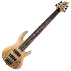 ESP LTD B-206SM Bass in Natural Stain B-Stock LB206SMNS.B