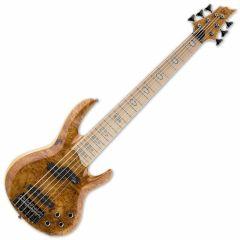 ESP LTD RB-1006BM Electric Bass Honey Natural B-Stock LRB1006BMHN.B