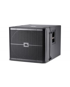 "JBL VRX918SP 18"" High Power Powered Flying Subwoofer sku number VRX918SP"
