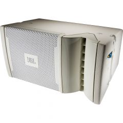 "JBL VRX928LA-WH 8"" Two-Way Line Array Loudspeaker System VRX928LA-WH"