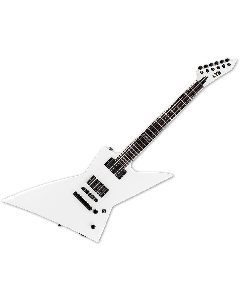 ESP LTD EX-401 Electric Guitar in Snow White sku number LEX401SW