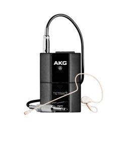 AKG DPTTetrad Digital Pocket Transmitter sku number 3456H00030