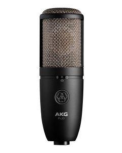 AKG P420 High Performance Dual Capsule True Condenser Microphone sku number 3101H00430