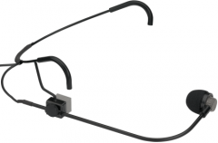 AKG CM311 Mini XLR Reference Head-Worn Condenser Microphone 6000H50940