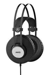 AKG K72 Closed-Back Studio Headphones 3169H00020