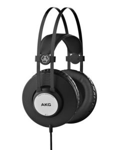 AKG K72 Closed-Back Studio Headphones sku number 3169H00020