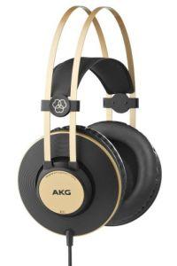 AKG K92 Closed Back Headphones 3169H00030