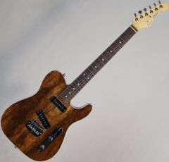 G&L USA ASAT Special Chechen Rosewood Top Electric Guitar Natural Gloss USA ASTSP-NAT-RW 9648
