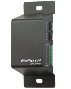 dbx ZC4 Wall-Mounted Zone Controller sku number DBXZC4V